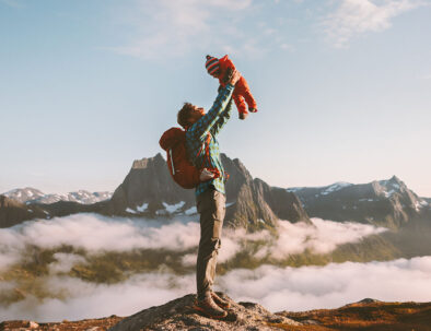 experiencias guiadas en los pirineos